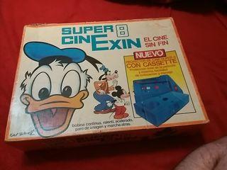 juguete de los 80
