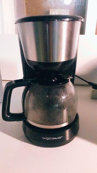 Cafetera Aigostar