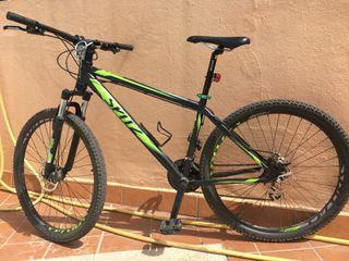 Mountain bike, bici, bicicleta, mtb, btt