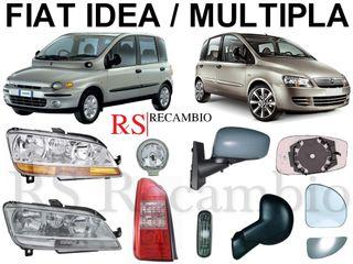 RECAMBIOS FIAT IDEA MULTIPLA --- - 75%