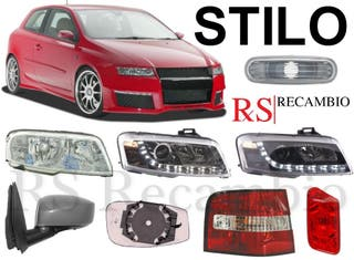 RECAMBIOS FIAT STILO --- - 75%