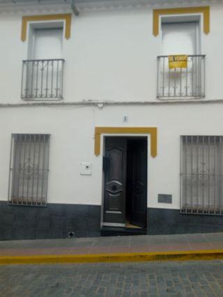 CASA RURAL EN EL REAL DE LA JARA