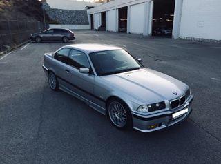 BMW 318is Coupé e36 125.000km IMPOLUTO COLECCIÓN