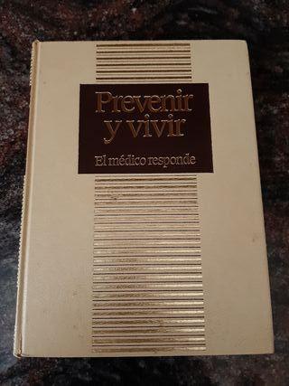 Libro Prevenir y Curar. Vol. 5