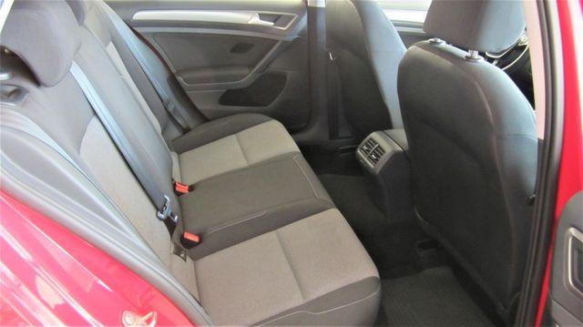 Volkswagen Golf 2015 1.6 TDi CR BMT Advance 105CV
