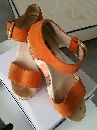 zapatos Laura valle