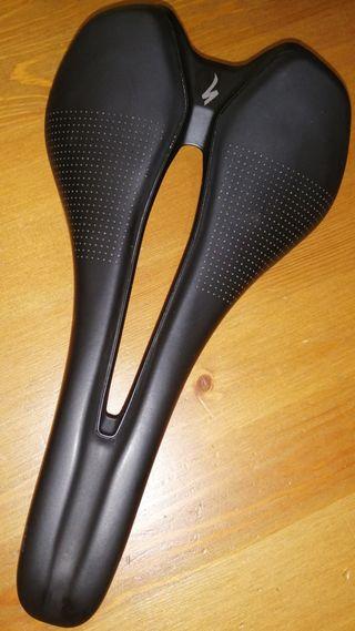 Sillin de bici Specialized Romin Evo Expert Gel