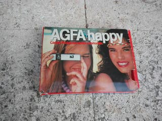 AGFA HAPPY VINTAGE