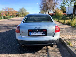 Audi A6 4.2 Quattro 300cv 2001