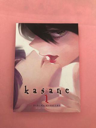 Manga Kasane