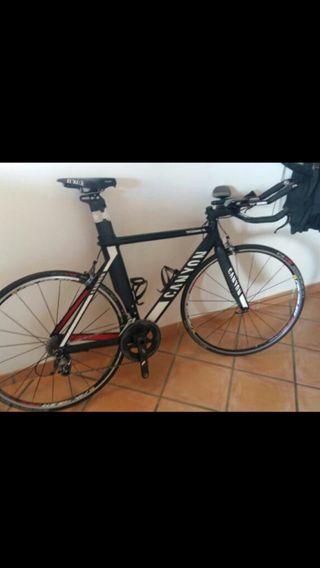 Bicicleta carretera,triatlon