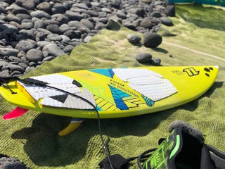 Surfkite North Pro Series (Top Gama)