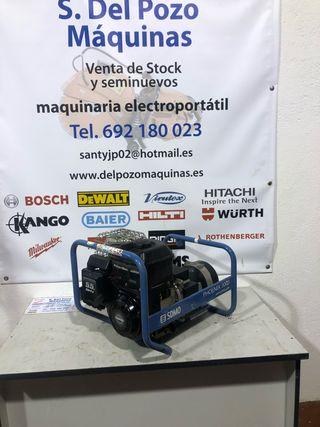 Generador gasolina SDMO 3000