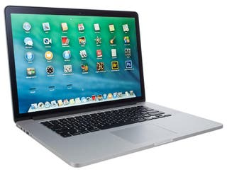 "Apple MacBook Pro 15"" Retina | 16GB | 512SSD |"