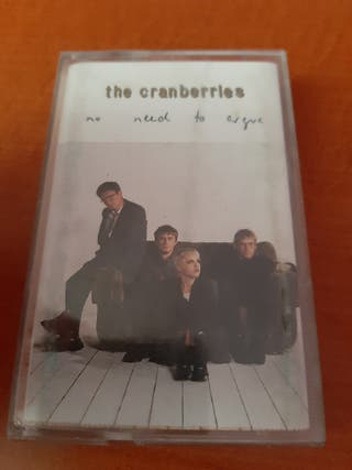 1 Cassette The Cranberries