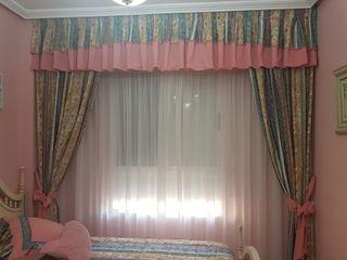 cortinas habitación juvenil