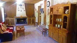 Casa rural de montaña El Enebro