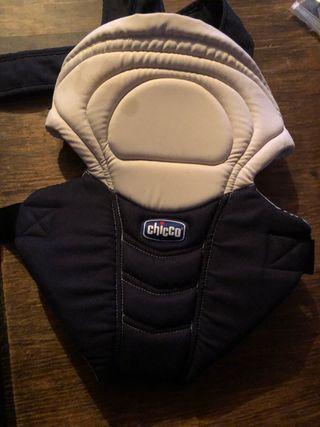 Mochila de bebé chico