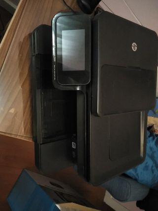 impresora hp 7520 photosmart