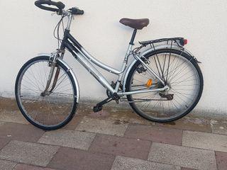 Bicicleta clásica PHIL.ROGGERS