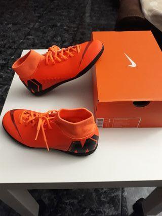 Nike Superfly Futbol
