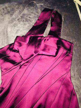 Vestido lujo fiesta Karen Millen