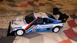 Peugeot 405 T16 1/18
