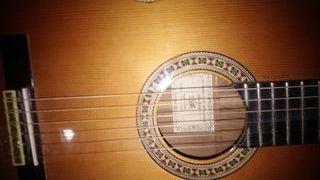 guitarra azahar