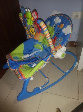 Hamaca Bebé Fisher-Price