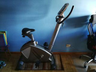 Bicicleta estática Bh Pegasus program