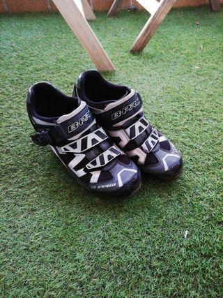 Zapatillas MTB B-Pro