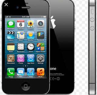 vendo Iphone 4 s