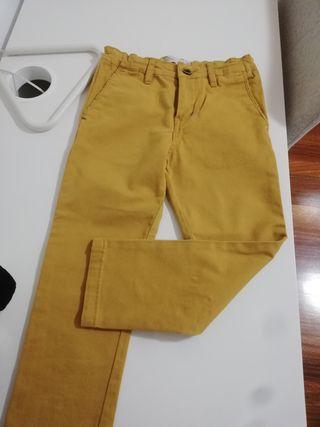 Pantalon talla 3 - 4 años