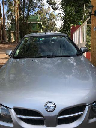 Nissan Almera 2009
