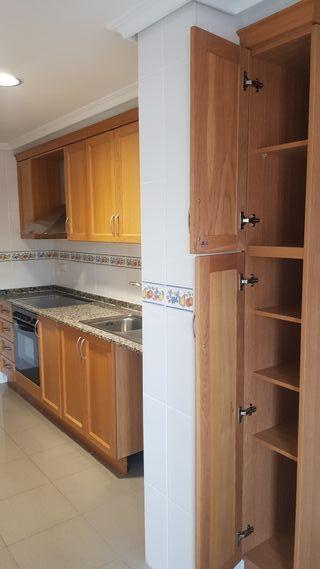 Mueble de cocina de segunda mano en la provincia de Alicante en WALLAPOP