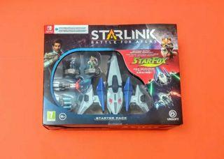 Star Link: Battle for Atlas PRECINTADO / Switch