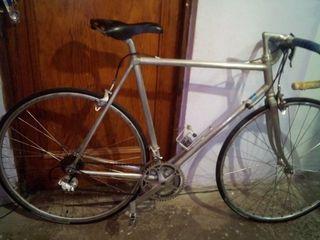 bicicleta vitus de carretera