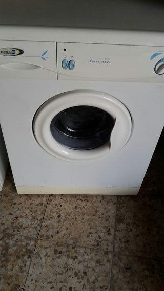 lavadora idiza 5 kilos