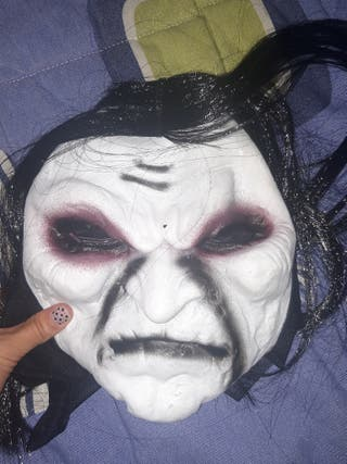 careta / mascara /disfraz nueva a estrenar