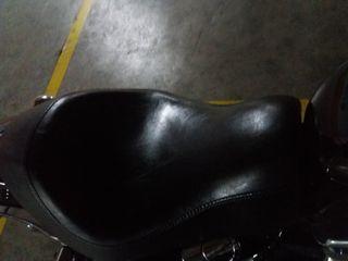 asiento harley sporter