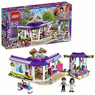 LEGO Friends-41336