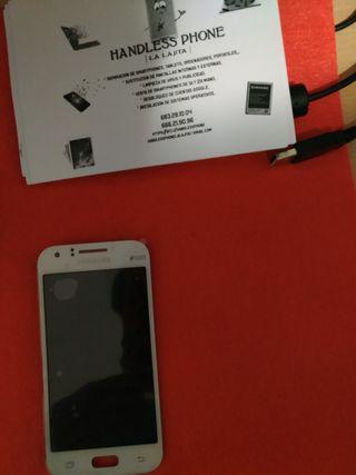 Pantalla Samsung J1