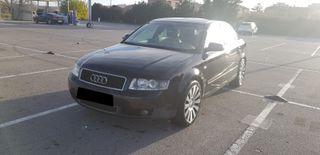 Audi A4 2004 Diésel