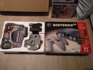 Nintendo 64 Pack