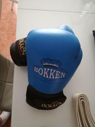 kit de kik boxing