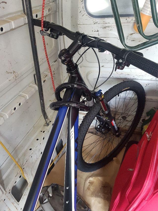 Bicicleta de Montaña Nueva GRANDE