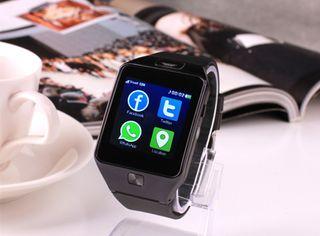 SmartWatch Con WhatsApp Android Camara Facebook