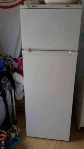 frigorífico idiza