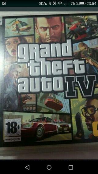 juego ps3 Gran turismo 4