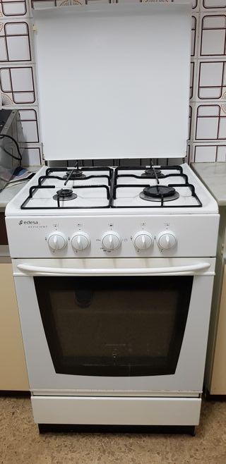 Cocina estufa